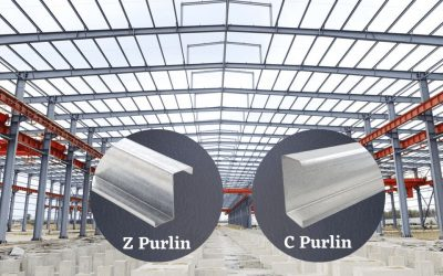 Is C and Z Purlins The Smart Way to Roof?